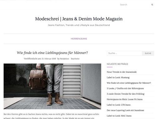 www.modeschrei.de